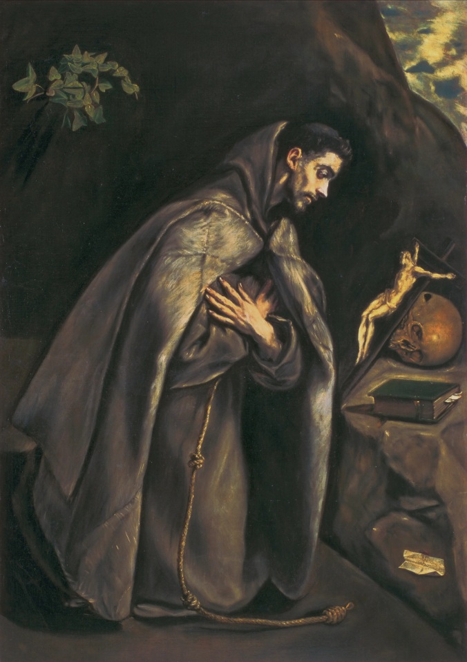 El_Greco_-_St._Francis_Venerating_the_Crucifix_(San_Francisco) (1)