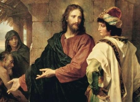 interior life Jesus